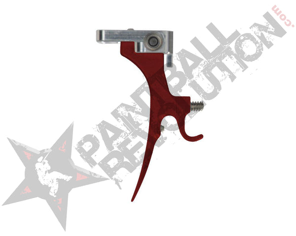 Customer Products Rake Trigger Ego 2007 Dust Red EGORAKE07REDD