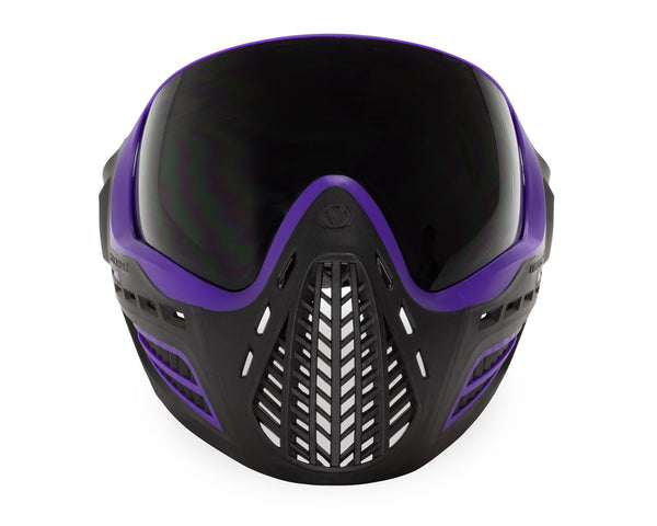 Virtue VIO Ascend Paintball Goggles Mask Purple Smoke