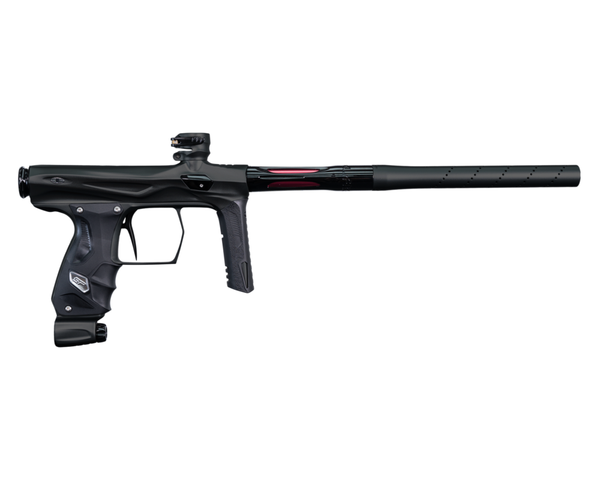 SP Shocker AMP Paintball Marker Gun Black - IN STOCK