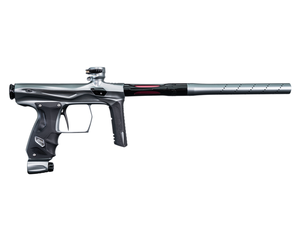 SP Shocker AMP Paintball Marker Gun Pewter - IN STOCK
