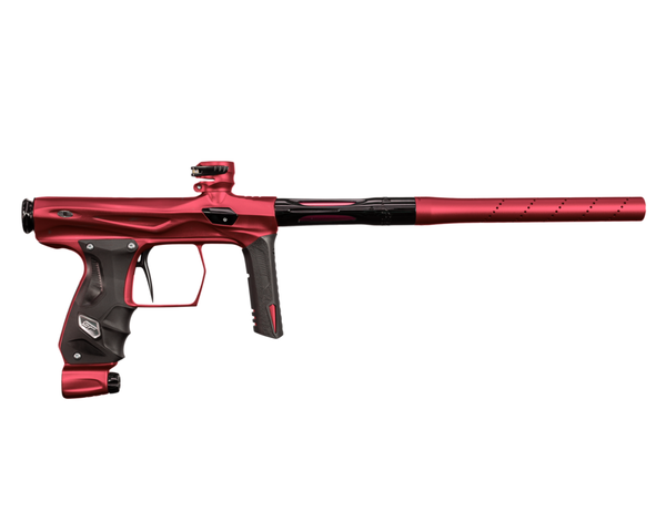 SP Shocker AMP Paintball Marker Gun Red - IN STOCK