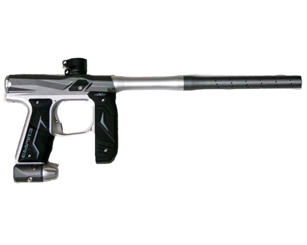 Empire Axe 2.0 Paintball Marker Gun Dust Grey Dust Silver