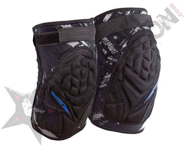 Virtue Breakout Paintball Knee Pads S/M