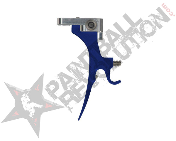 Customer Products Rake Trigger Ego 2007 Dust Blue EGORAKE07BLUD