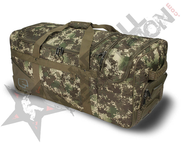 Planet Eclipse GX Classic Gear Bag HDE Earth