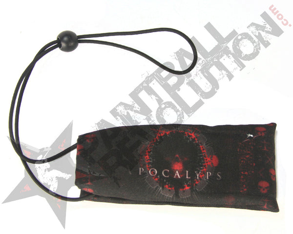 Paintball Revolution Barrel Cover Apocalypse