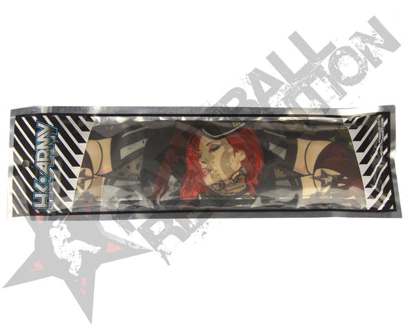 Paintball Revolution Headband Lucy Steampunk