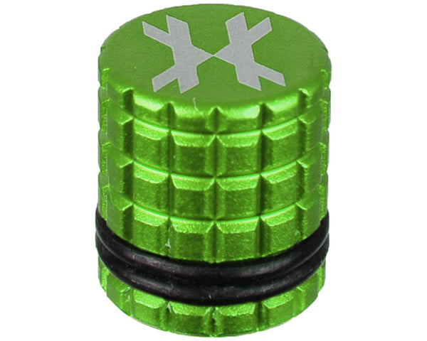 HK Army Paintball Fill Nipple Cover Neon Green