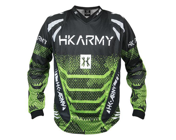 HK Army Freeline Paintball Jersey Energy XL