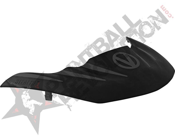 Virtue VIO Stealth Visor Black Black