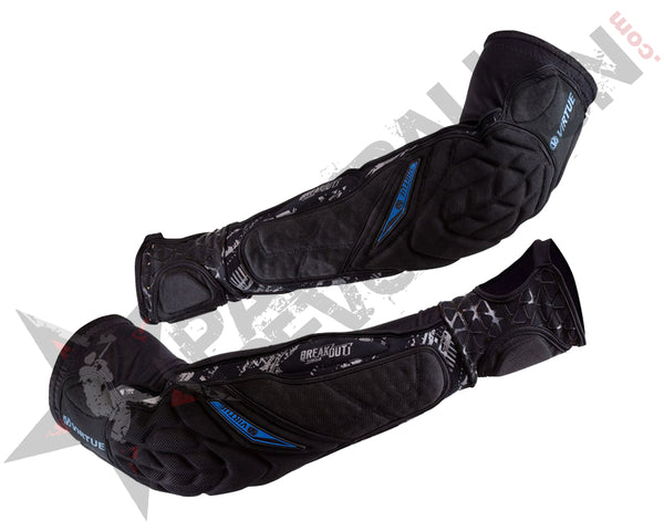 Virtue Breakout Paintball Elbow Pads L/XL