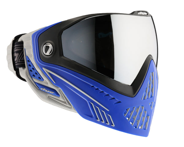 Dye Precision i5 Paintball Mask Goggles LE AF1
