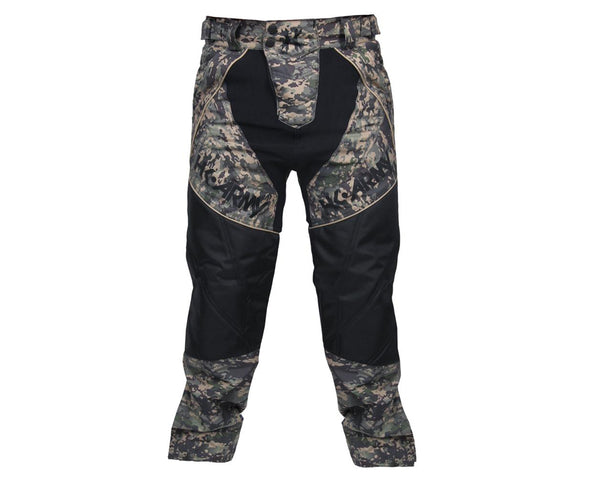 HK Army HSTL Line Paintball Pants Camo 2XL