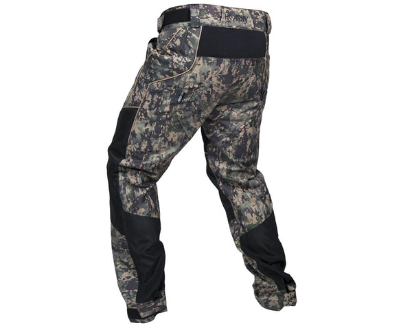 HK Army HSTL Line Paintball Pants Camo XL