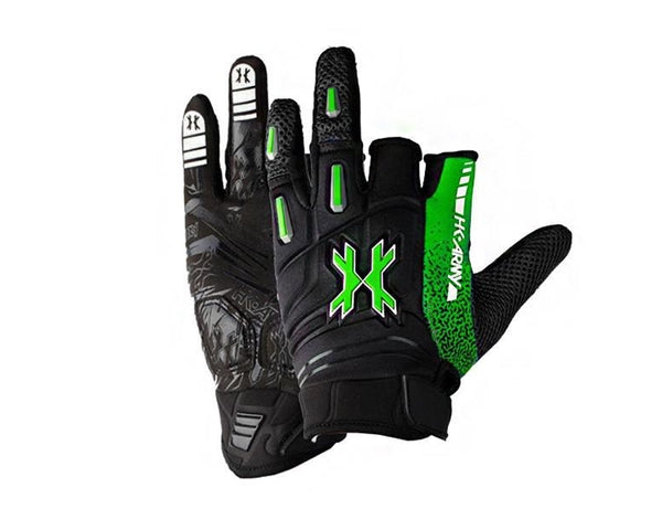 HK Army Pro Gloves Slime  S - S