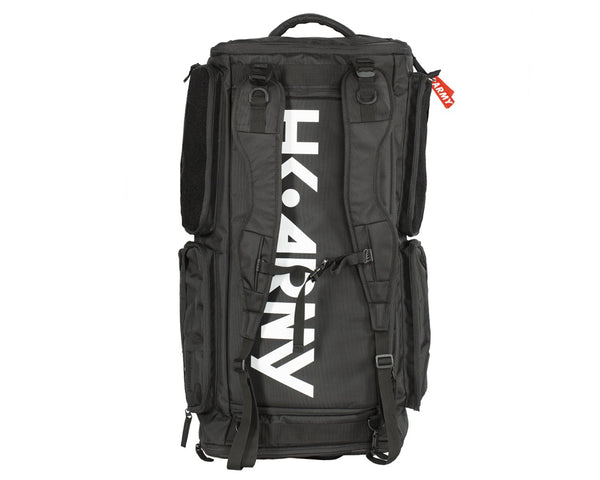HK Army Expand 75L Roller Paintball Gear Bag Retro