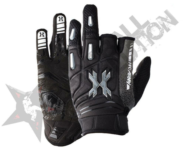 HK Army Pro Gloves Stealth  S - S