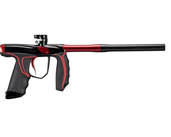 Empire Syx 1.5 Paintball Marker Gun Polished Black Red - PREORDER