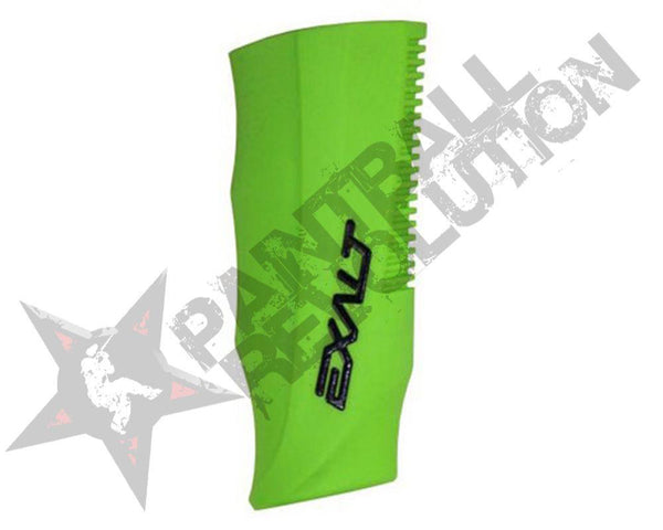 Exalt Luxe Regulator Grip Lime Green