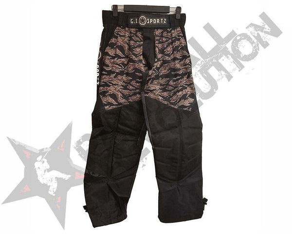 GI Sportz Glide Paintball Pants Tiger Desert S