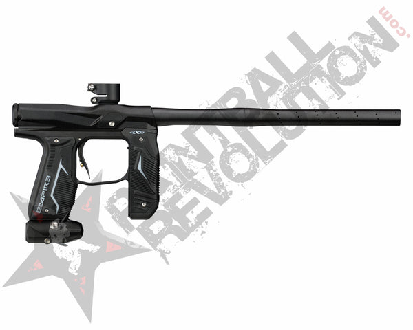 Empire Axe 2.0 Paintball Marker Gun Dust Black