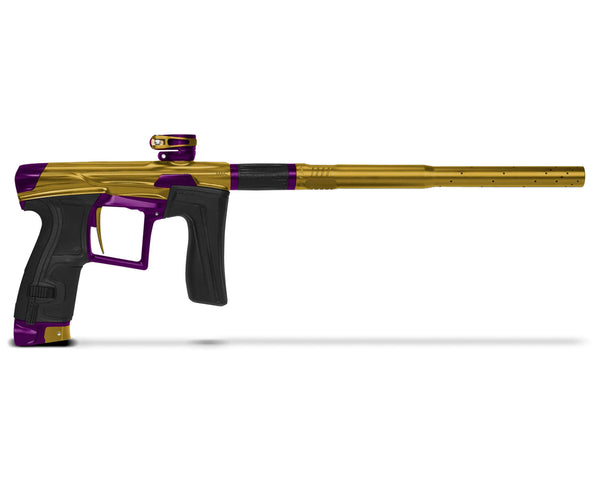 Planet Eclipse Geo 4 Geo IV Paintball Marker Gun Fire Opal Amethyst - IN STOCK
