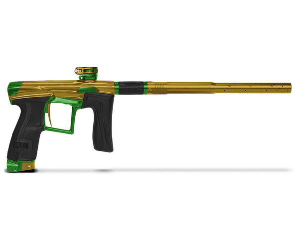 Planet Eclipse Geo 4 Geo IV Paintball Marker Gun Fire Opal Emerald - IN STOCK
