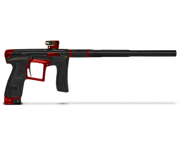 Planet Eclipse Geo 4 Geo IV Paintball Marker Gun Midnight Fire Opal - PREORDER