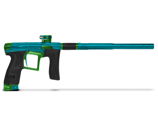 Planet Eclipse Geo 4 Geo IV Paintball Marker Gun Zircon Emerald- IN STOCK