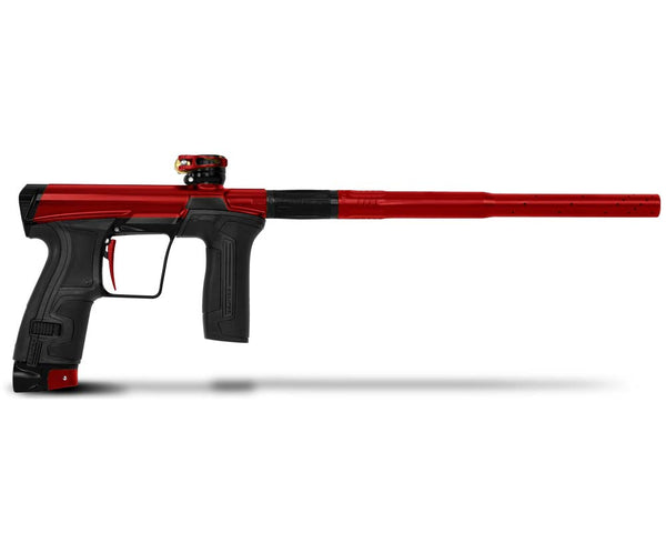 Planet Eclipse CS2 Pro Paintball Marker Gun Heat Wave Midnight - PREORDER
