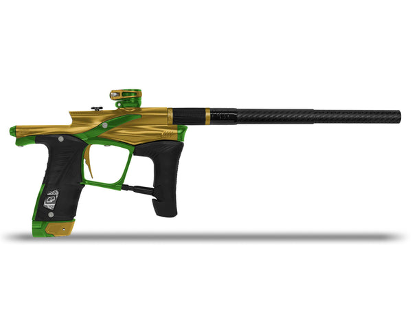 Planet Eclipse LV 1.6 LV1.6 Paintball Marker Gun Fire Opal Emerald - PREORDER