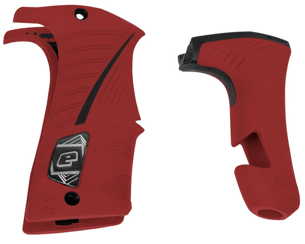 Planet Eclipse Ego LV1.6 LV Series Grip Kit Red