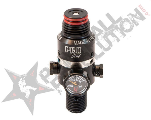 Ninja 4.5K Adjustable Pro V2 SHP Regulator