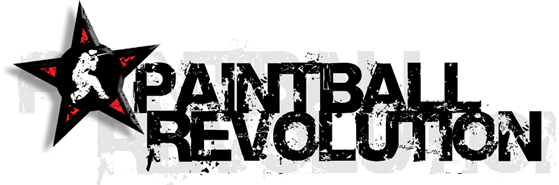 Paintball Revolution