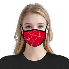 Face Mask - Reusable/Washable