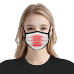 Reusable Face Mask - Single Layer
