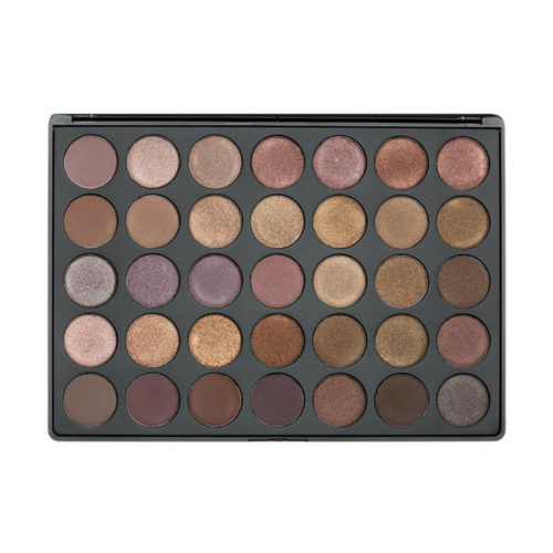 MORPHE 35T - 35 COLOR TAUPE EYESHADOW PALETTE