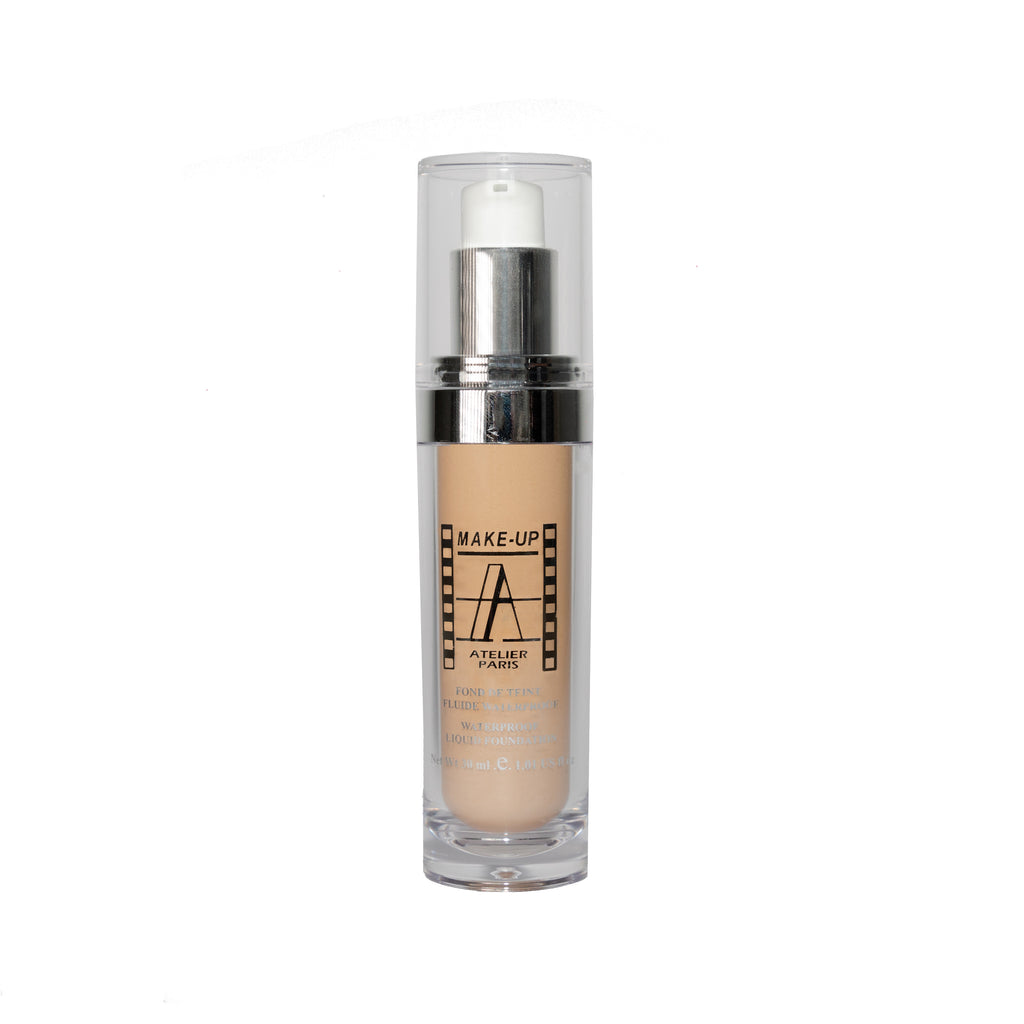 ATELIER WATERPROOF FOUNDATION