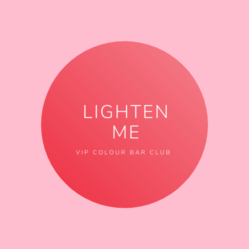 LIGHTEN ME VIP COLOUR BAR CLUB