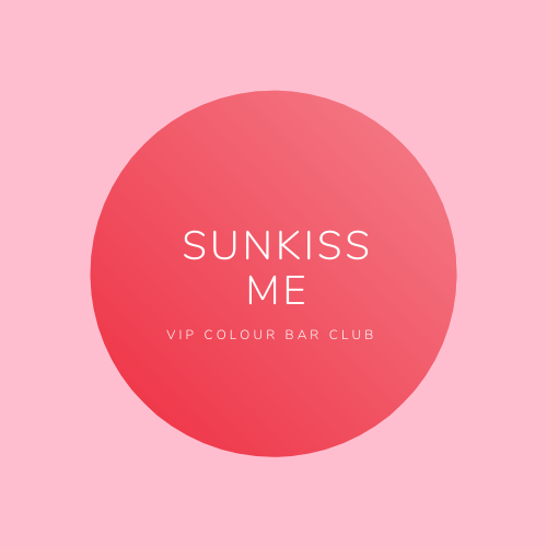 SUNKISS ME VIP COLOUR BAR CLUB
