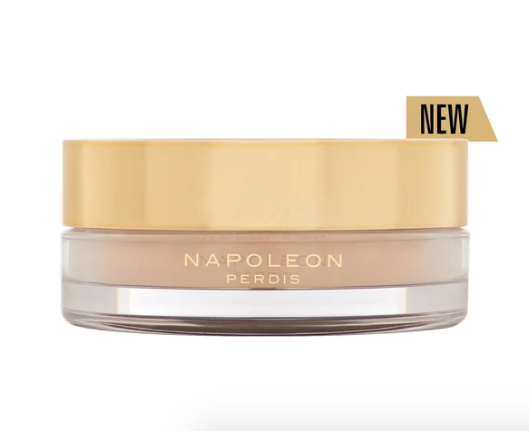 NAPOLEON PERDIS CAMERA FINISH LOOSE POWDER