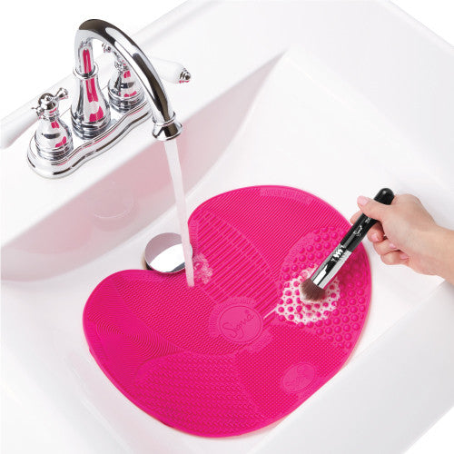 SIGMA SPA BRUSH CLEANING MAT ®