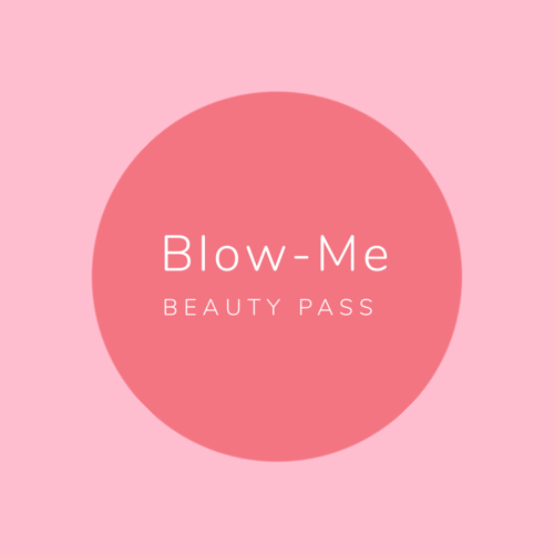 BLOW-ME Beauty Pass