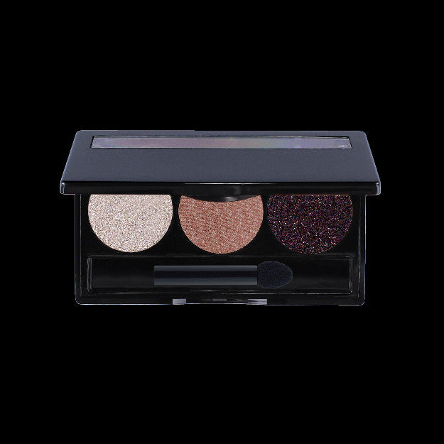 EYE SHADOW - 3 WELL PALETTE