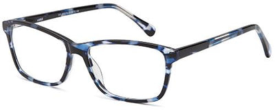 Brooklyn Brooklyn D85 - Demi Blue Specs at Home
