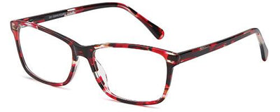 Brooklyn Brooklyn D85 - Demi Burgundy Specs at Home