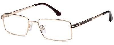 Carducci Carducci CD7117 - Gold Specs at Home