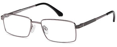 Carducci Carducci CD7117 - Gunmetal Specs at Home