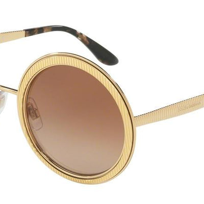 Dolce and Gabbana DG2179 02/13 GOLD