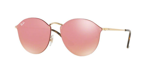 Ray-Ban RB3574N - 001/E4 GOLD